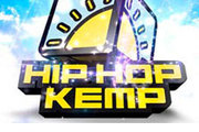 Hip Hop Kemp 2014 - The Year of the Cube!